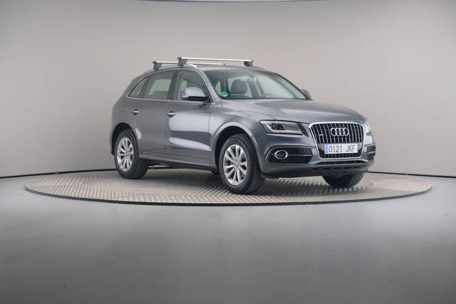 Audi Q5 2.0TDI CD quattro Advanced Ed. S-T 190, Advanced Edition-360 image-28