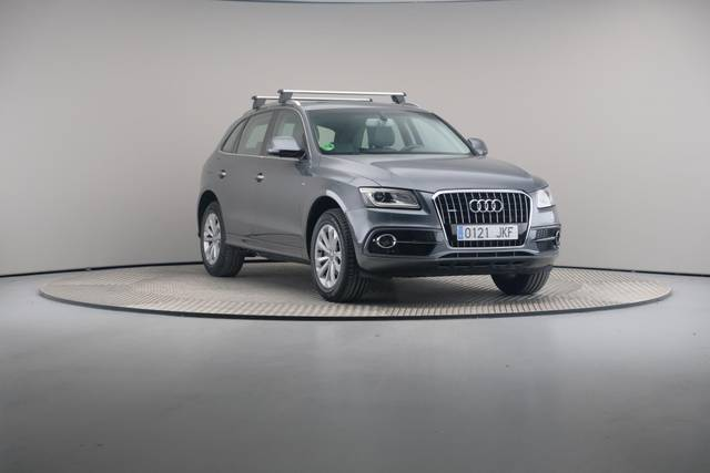 Audi Q5 2.0TDI CD quattro Advanced Ed. S-T 190, Advanced Edition-360 image-29
