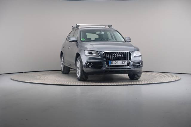 Audi Q5 2.0TDI CD quattro Advanced Ed. S-T 190, Advanced Edition-360 image-30