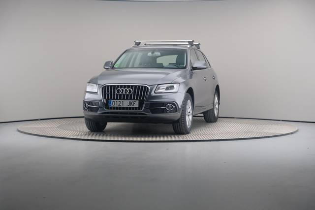 Audi Q5 2.0TDI CD quattro Advanced Ed. S-T 190, Advanced Edition-360 image-33