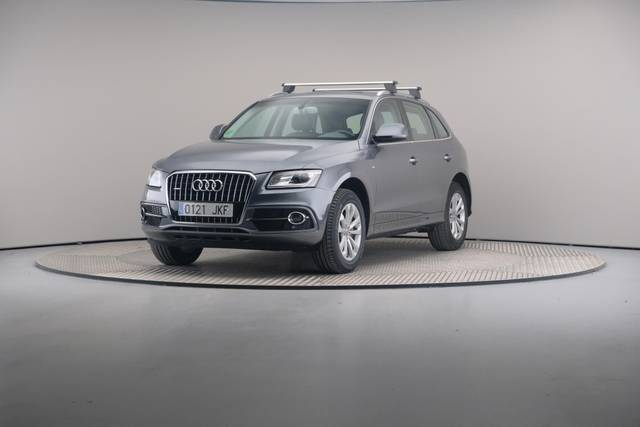 Audi Q5 2.0TDI CD quattro Advanced Ed. S-T 190, Advanced Edition-360 image-34
