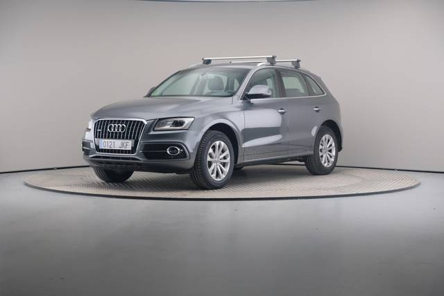 Audi Q5 2.0TDI CD quattro Advanced Ed. S-T 190, Advanced Edition-360 image-35