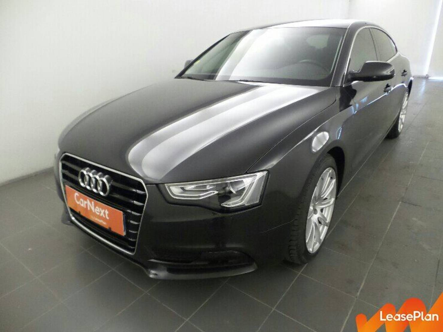 Audi A5 V6 3.0 TDI 204, Ambition Luxe Multitronic A detail1