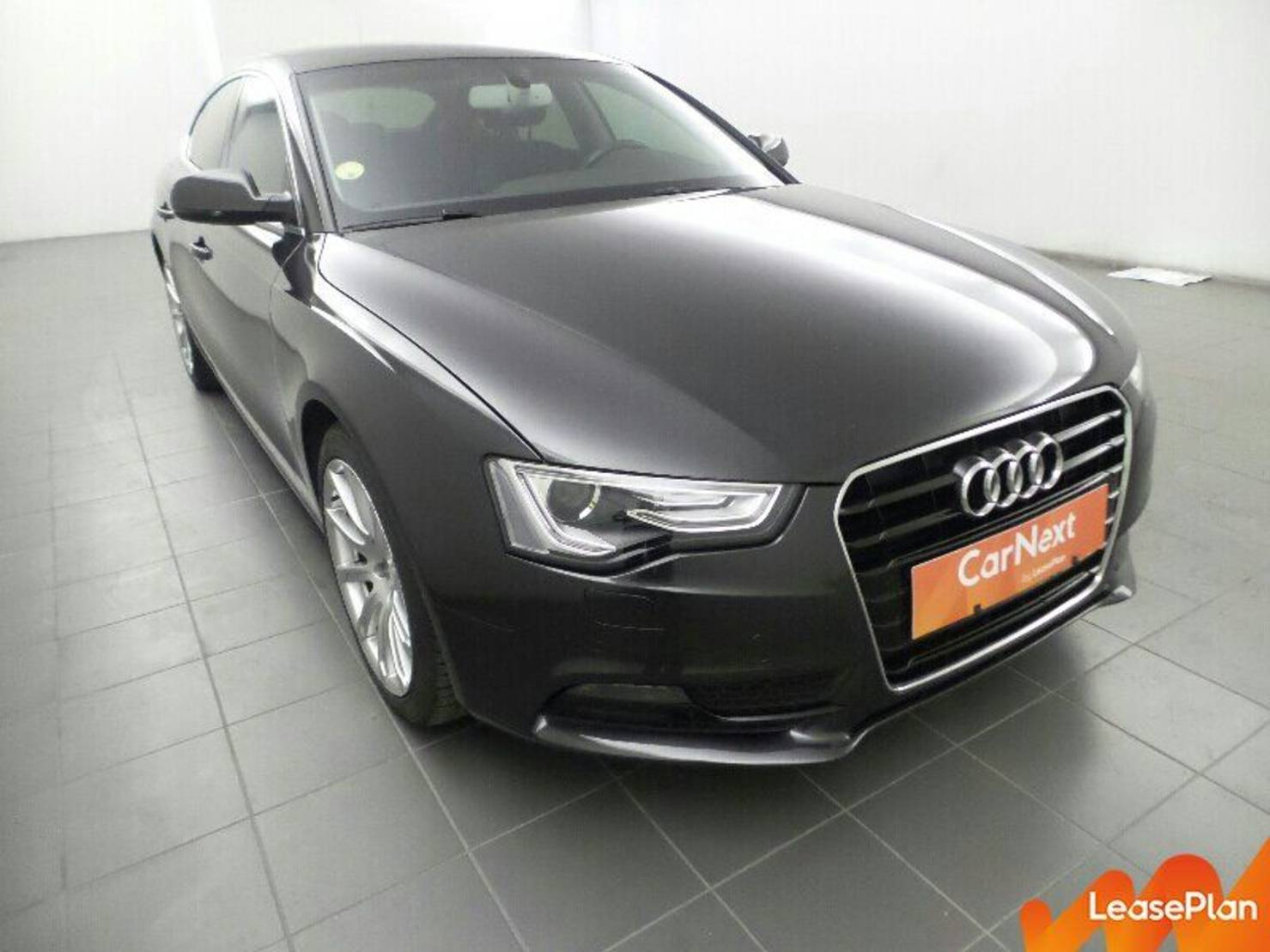 Audi A5 V6 3.0 TDI 204, Ambition Luxe Multitronic A detail2