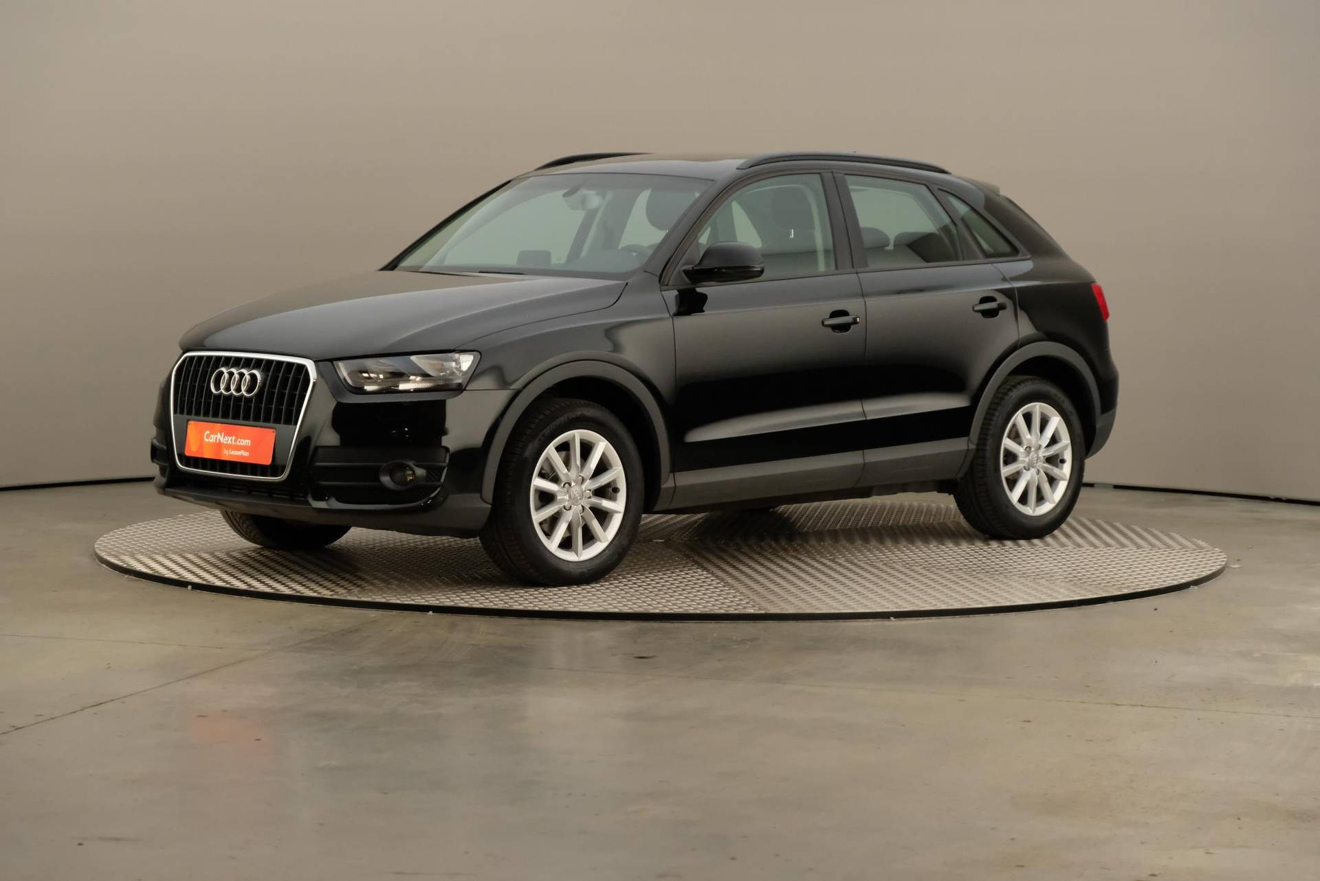 Audi Q3 2.0 TDI Adventure Plus S&S PANO MP3 BT GPS, 360-image0