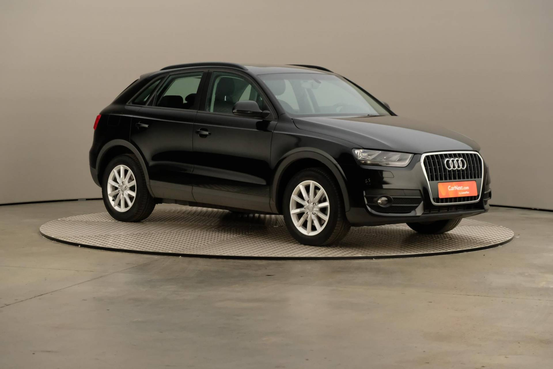 Audi Q3 2.0 TDI Adventure Plus S&S PANO MP3 BT GPS, 360-image27