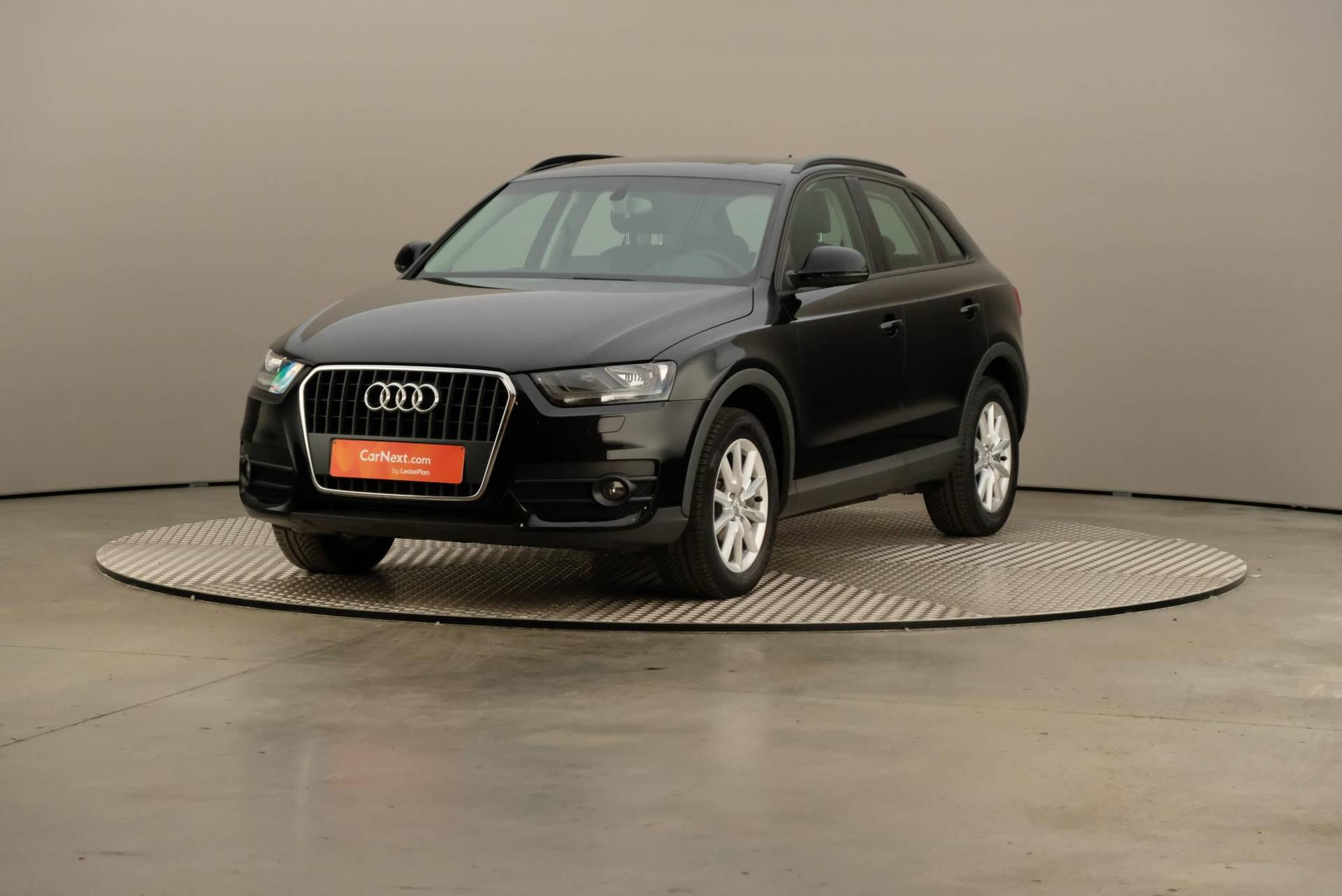 Audi Q3 2.0 TDI Adventure Plus S&S PANO MP3 BT GPS, 360-image34