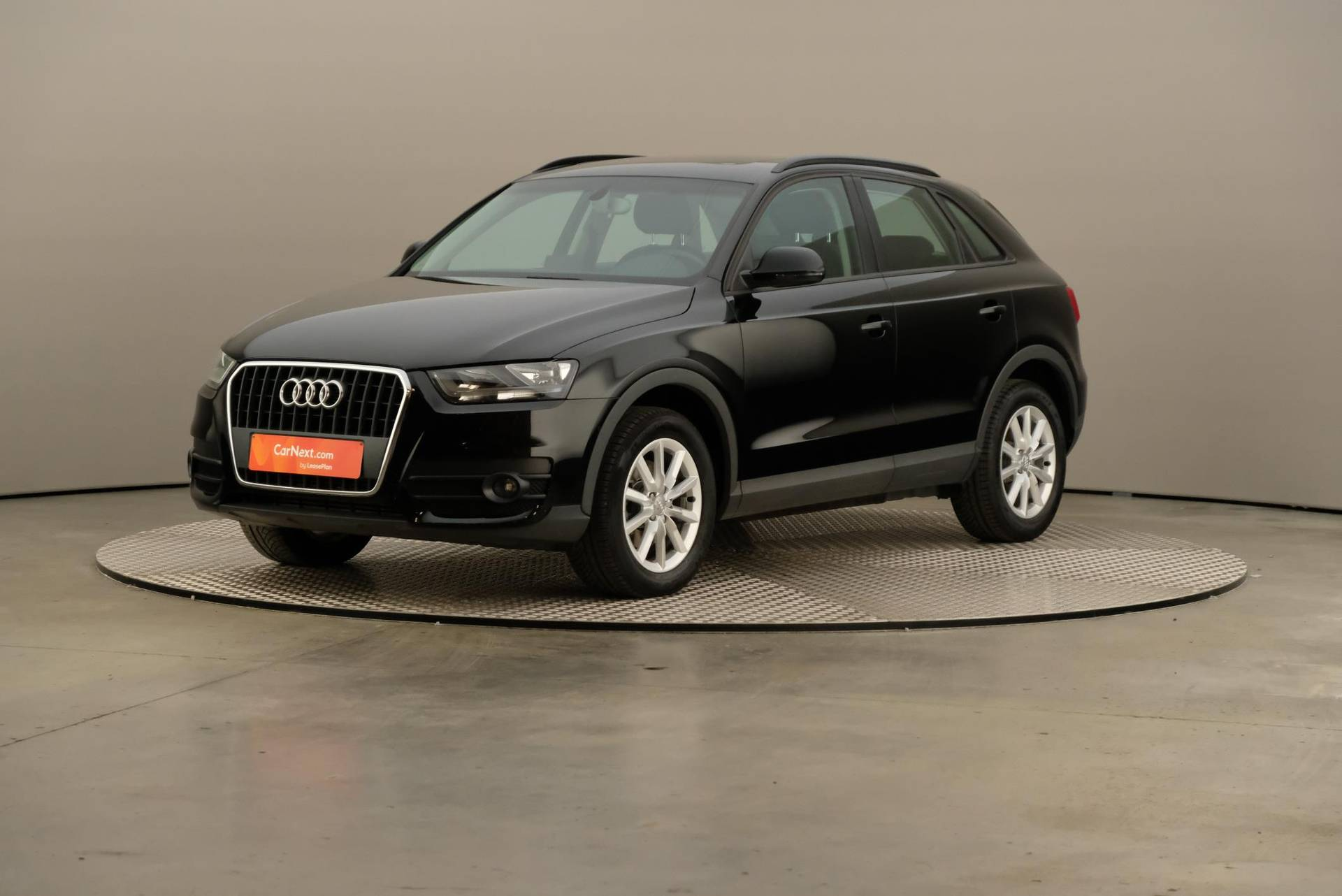 Audi Q3 2.0 TDI Adventure Plus S&S PANO MP3 BT GPS, 360-image35