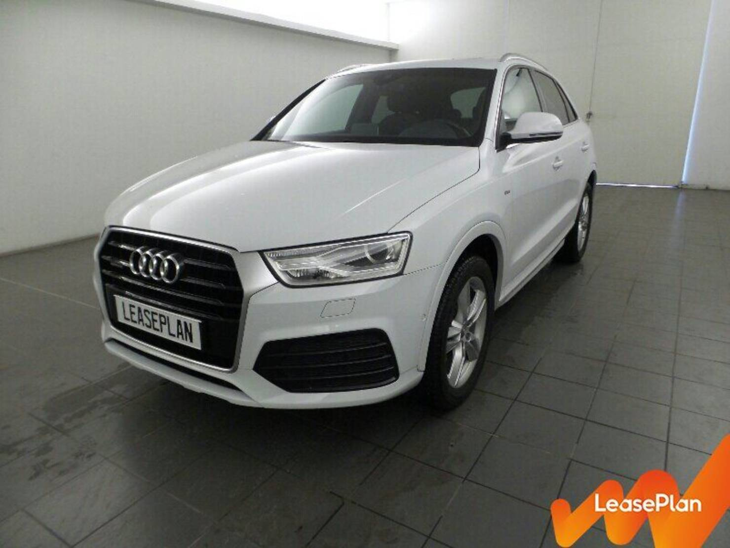 Audi Q3 2.0 TDI 150 ch S tronic 7 Quattro, Ambition Luxe detail1
