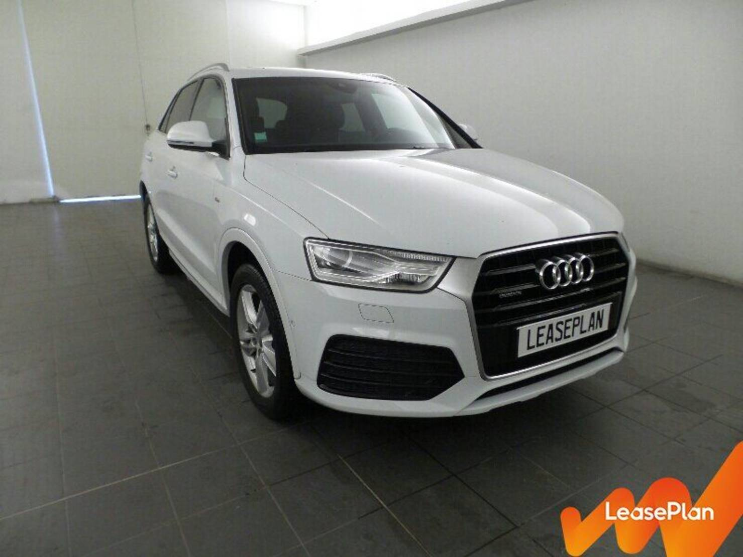 Audi Q3 2.0 TDI 150 ch S tronic 7 Quattro, Ambition Luxe detail2