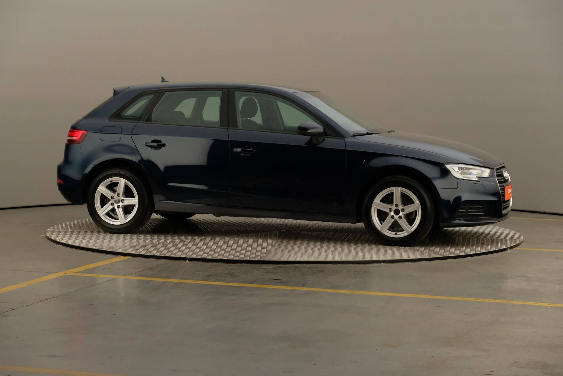 Audi A3 1.6 TDi Pack Intuition Plus Euro6, 360-image24