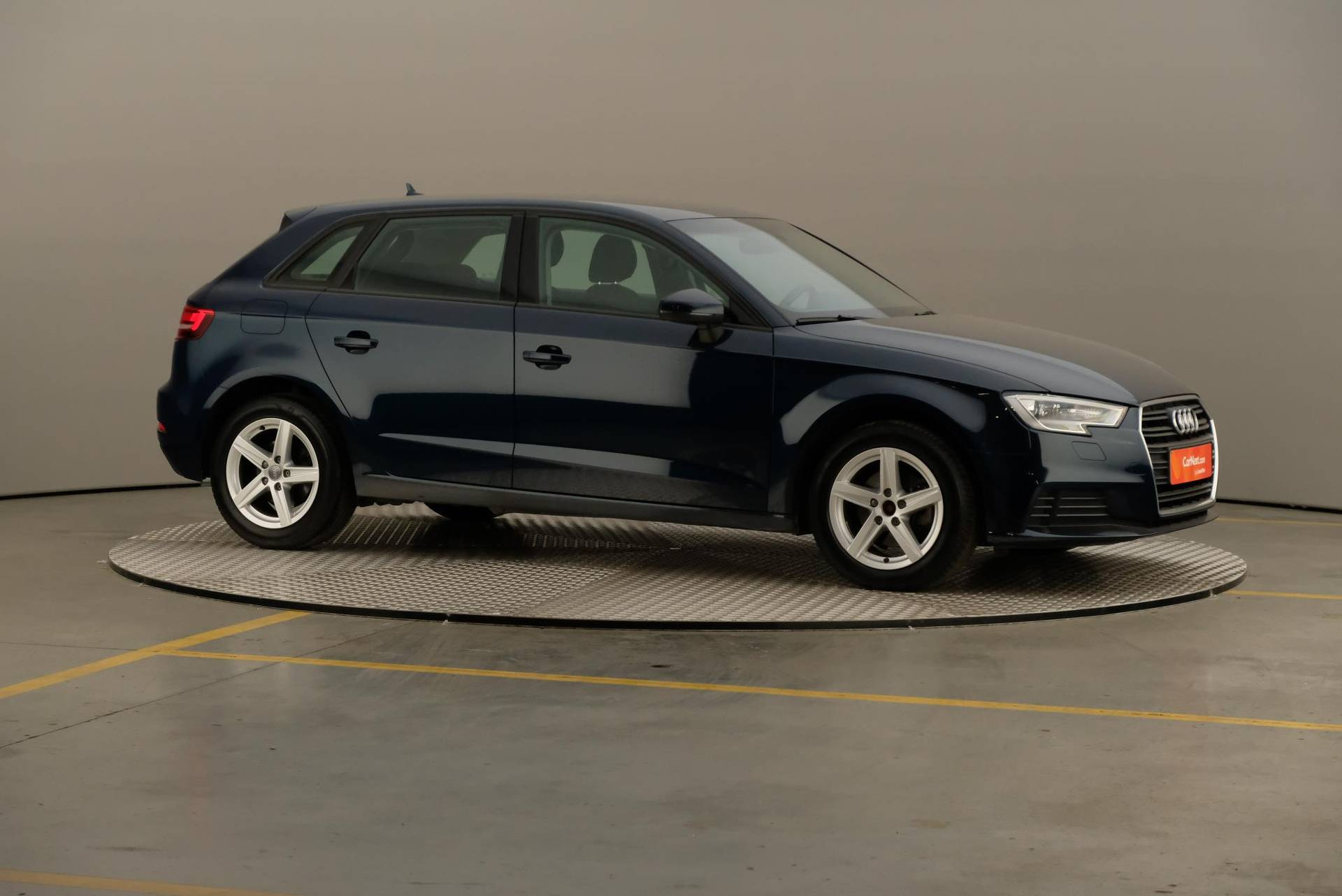 Audi A3 1.6 TDi Pack Intuition Plus Euro6, 360-image25