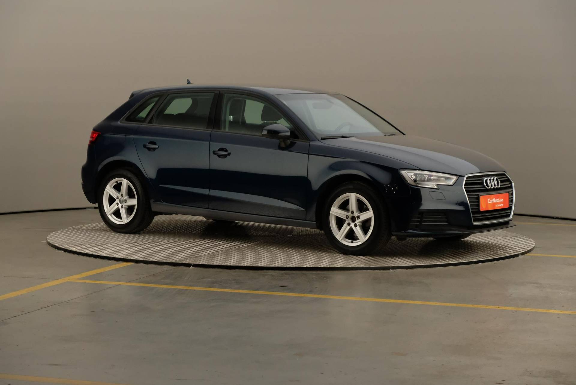 Audi A3 1.6 TDi Pack Intuition Plus Euro6, 360-image26