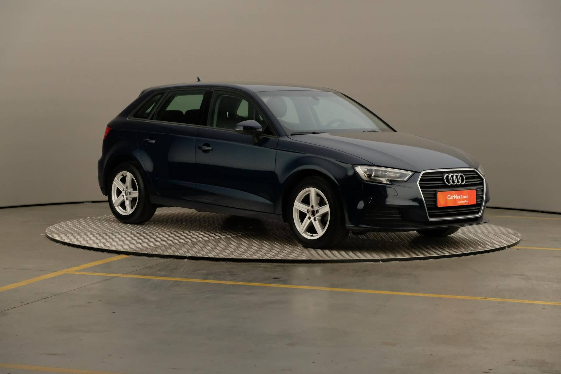 Audi A3 1.6 TDi Pack Intuition Plus Euro6, 360-image27