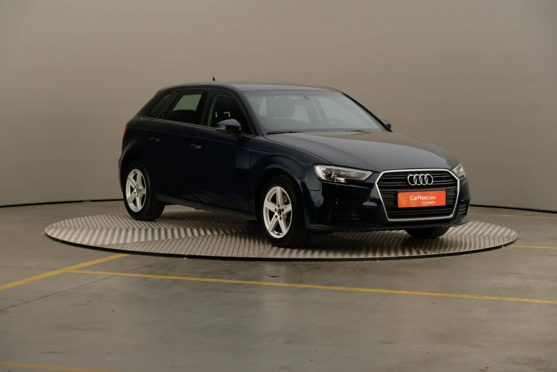 Audi A3 1.6 TDi Pack Intuition Plus Euro6, 360-image28