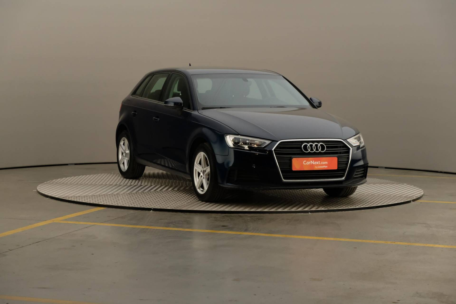 Audi A3 1.6 TDi Pack Intuition Plus Euro6, 360-image29