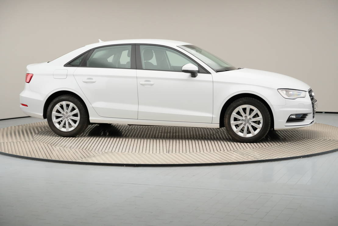 Audi A3 2.0 TDI Limousine S tronic Attraction (510528), 360-image24