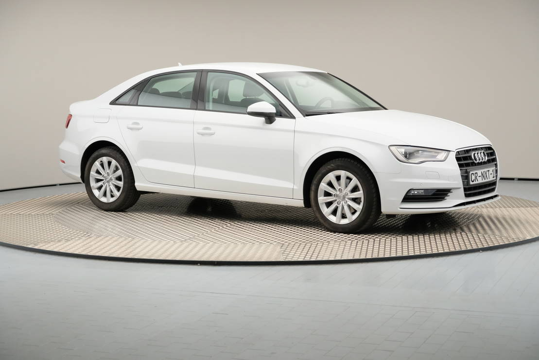 Audi A3 2.0 TDI Limousine S tronic Attraction (510528), 360-image26