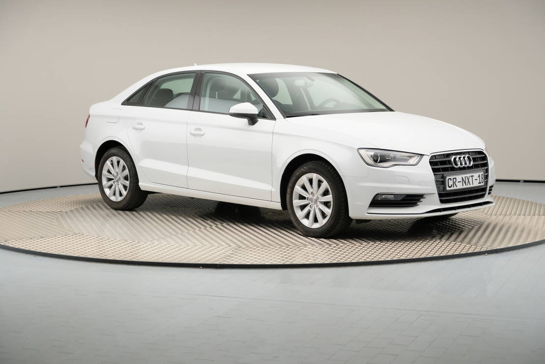 Audi A3 2.0 TDI Limousine S tronic Attraction (510528), 360-image27