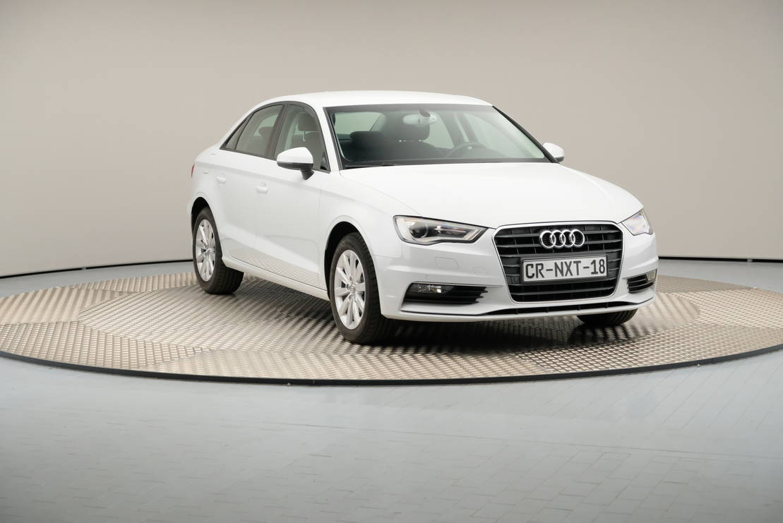 Audi A3 2.0 TDI Limousine S tronic Attraction (510528), 360-image29