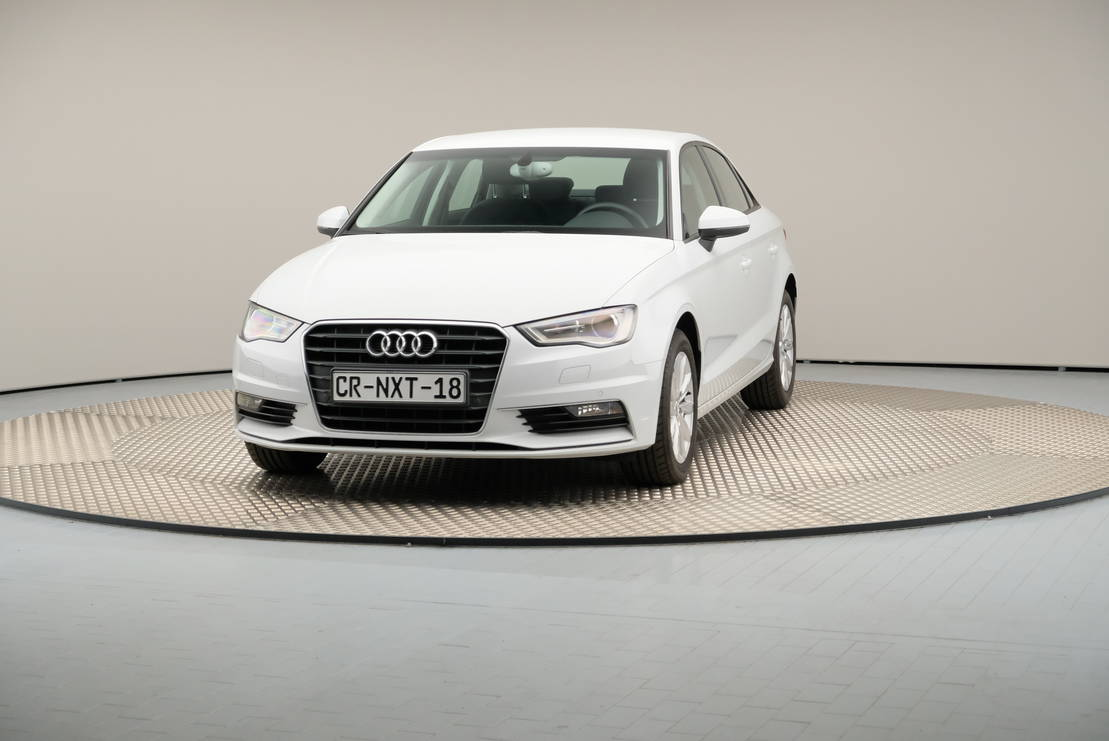 Audi A3 2.0 TDI Limousine S tronic Attraction (510528), 360-image33