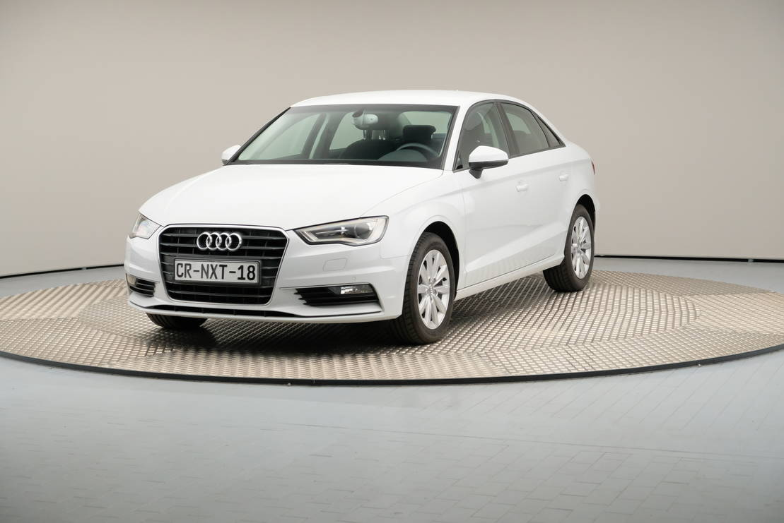 Audi A3 2.0 TDI Limousine S tronic Attraction (510528), 360-image34