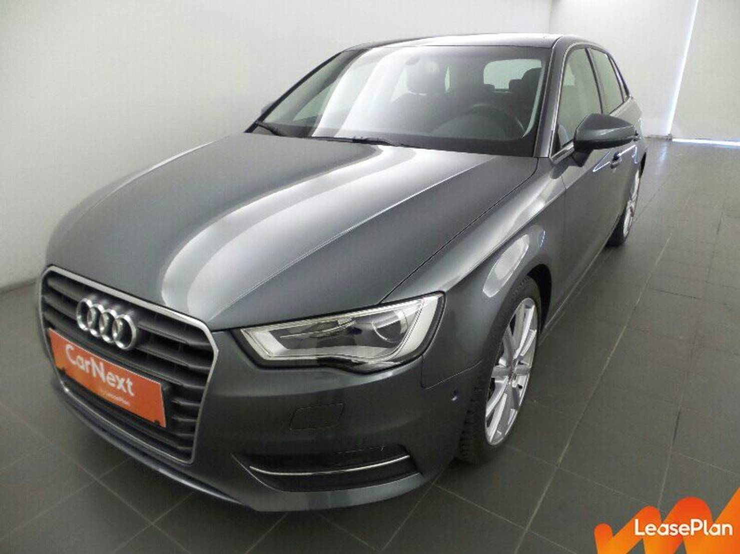 Audi A3 2.0 TDI 150, Ambition Luxe S tronic 6 detail1