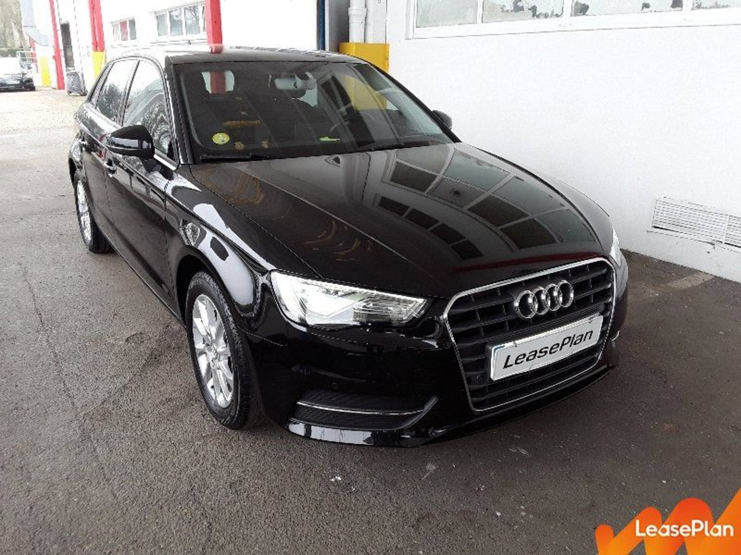 Audi A3 SPORTBACK 2.0 TDI STRONIC 6 BUSINESS LINE detail2