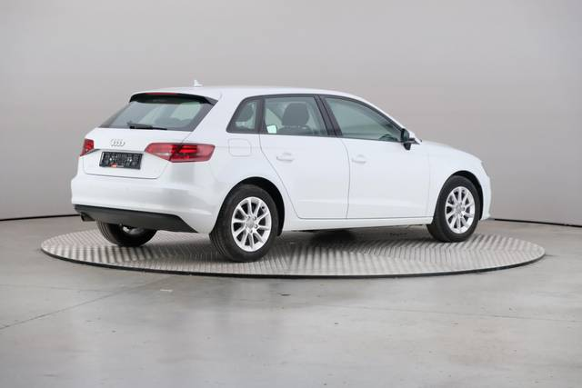 Second hand Audi A3 1 6 TDi Attraction GPS PDC BLUETOOTH