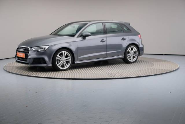 Audi A3 1.4 TFSI cylinder on demand ultra sport S line-360 image-1