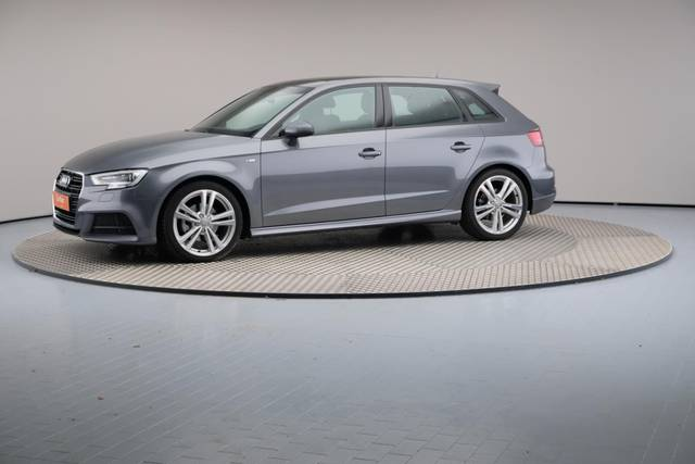 Audi A3 1.4 TFSI cylinder on demand ultra sport S line-360 image-2