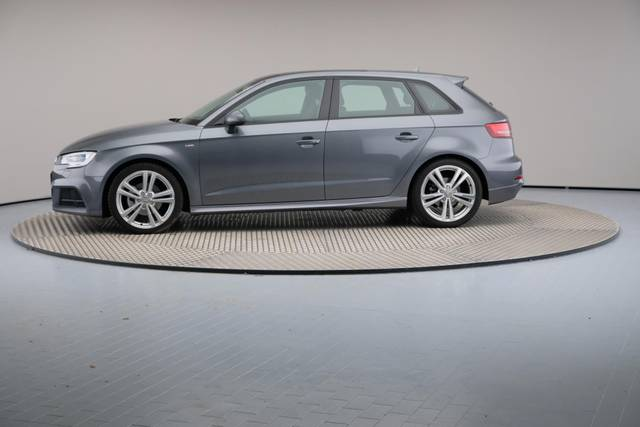 Audi A3 1.4 TFSI cylinder on demand ultra sport S line-360 image-4