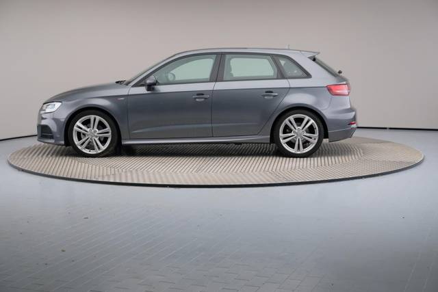 Audi A3 1.4 TFSI cylinder on demand ultra sport S line-360 image-5
