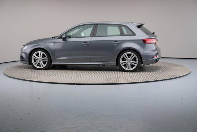 Audi A3 1.4 TFSI cylinder on demand ultra sport S line-360 image-6