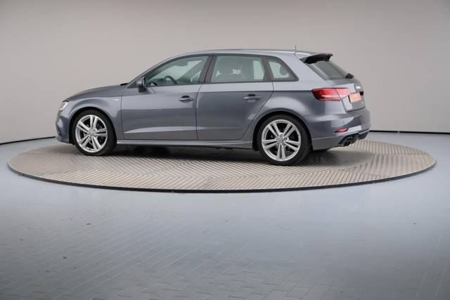 Audi A3 1.4 TFSI cylinder on demand ultra sport S line-360 image-7