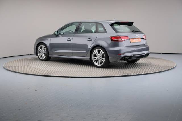 Audi A3 1.4 TFSI cylinder on demand ultra sport S line-360 image-9