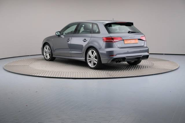 Audi A3 1.4 TFSI cylinder on demand ultra sport S line-360 image-10
