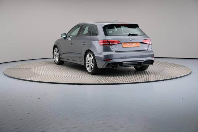 Audi A3 1.4 TFSI cylinder on demand ultra sport S line-360 image-11