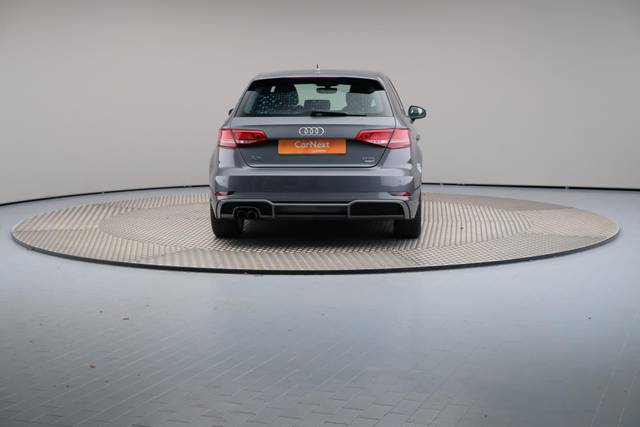 Audi A3 1.4 TFSI cylinder on demand ultra sport S line-360 image-14
