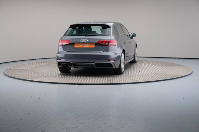 Audi A3 1.4 TFSI cylinder on demand ultra sport S line-360 image-15