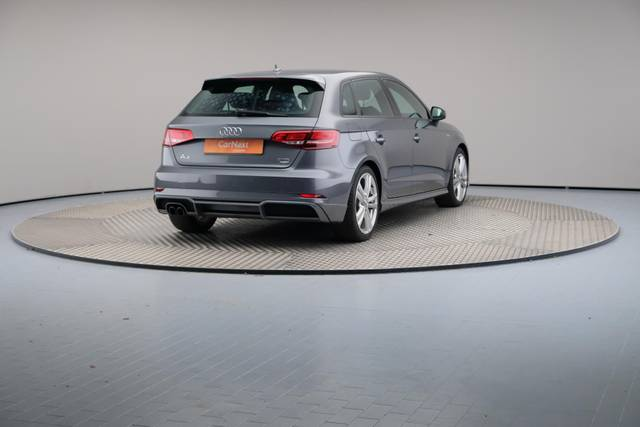 Audi A3 1.4 TFSI cylinder on demand ultra sport S line-360 image-16