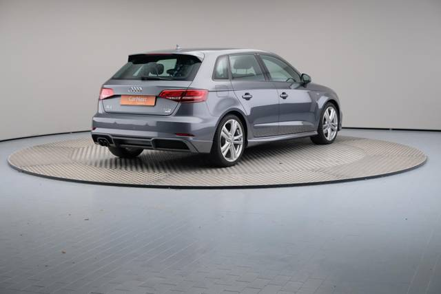 Audi A3 1.4 TFSI cylinder on demand ultra sport S line-360 image-17