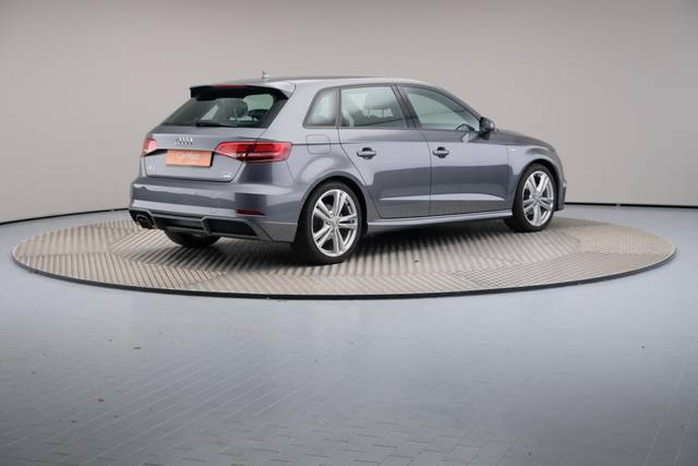 Audi A3 1.4 TFSI cylinder on demand ultra sport S line-360 image-18