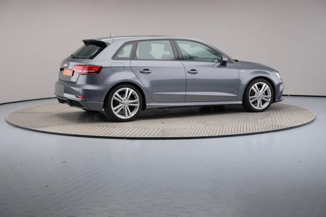 Audi A3 1.4 TFSI cylinder on demand ultra sport S line-360 image-20