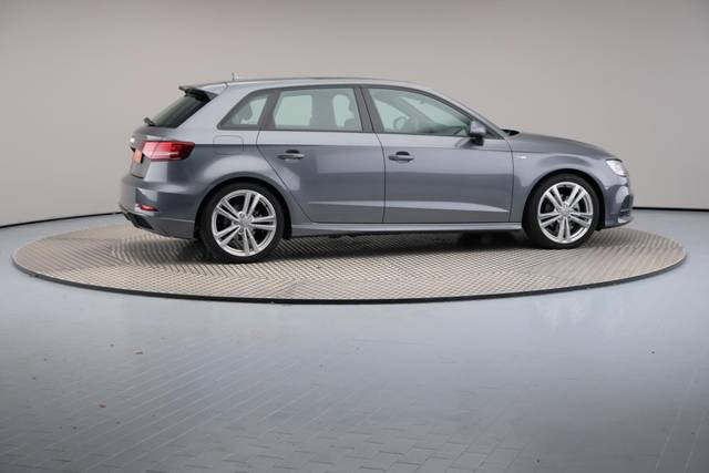 Audi A3 1.4 TFSI cylinder on demand ultra sport S line-360 image-21