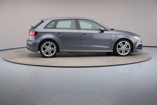 Audi A3 1.4 TFSI cylinder on demand ultra sport S line-360 image-22