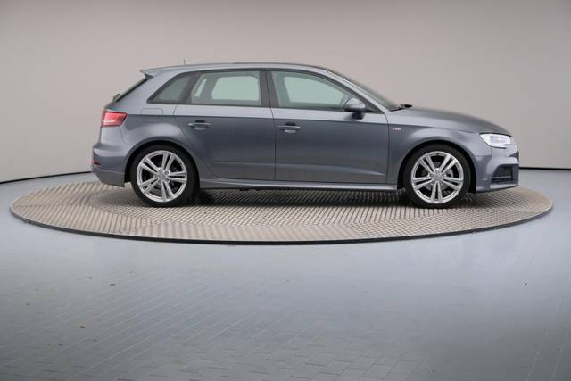 Audi A3 1.4 TFSI cylinder on demand ultra sport S line-360 image-23