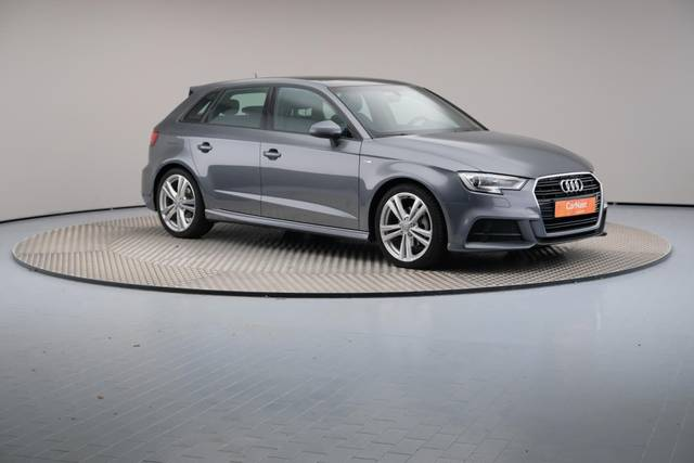 Audi A3 1.4 TFSI cylinder on demand ultra sport S line-360 image-27