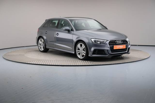 Audi A3 1.4 TFSI cylinder on demand ultra sport S line-360 image-28