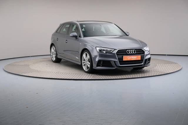 Audi A3 1.4 TFSI cylinder on demand ultra sport S line-360 image-29